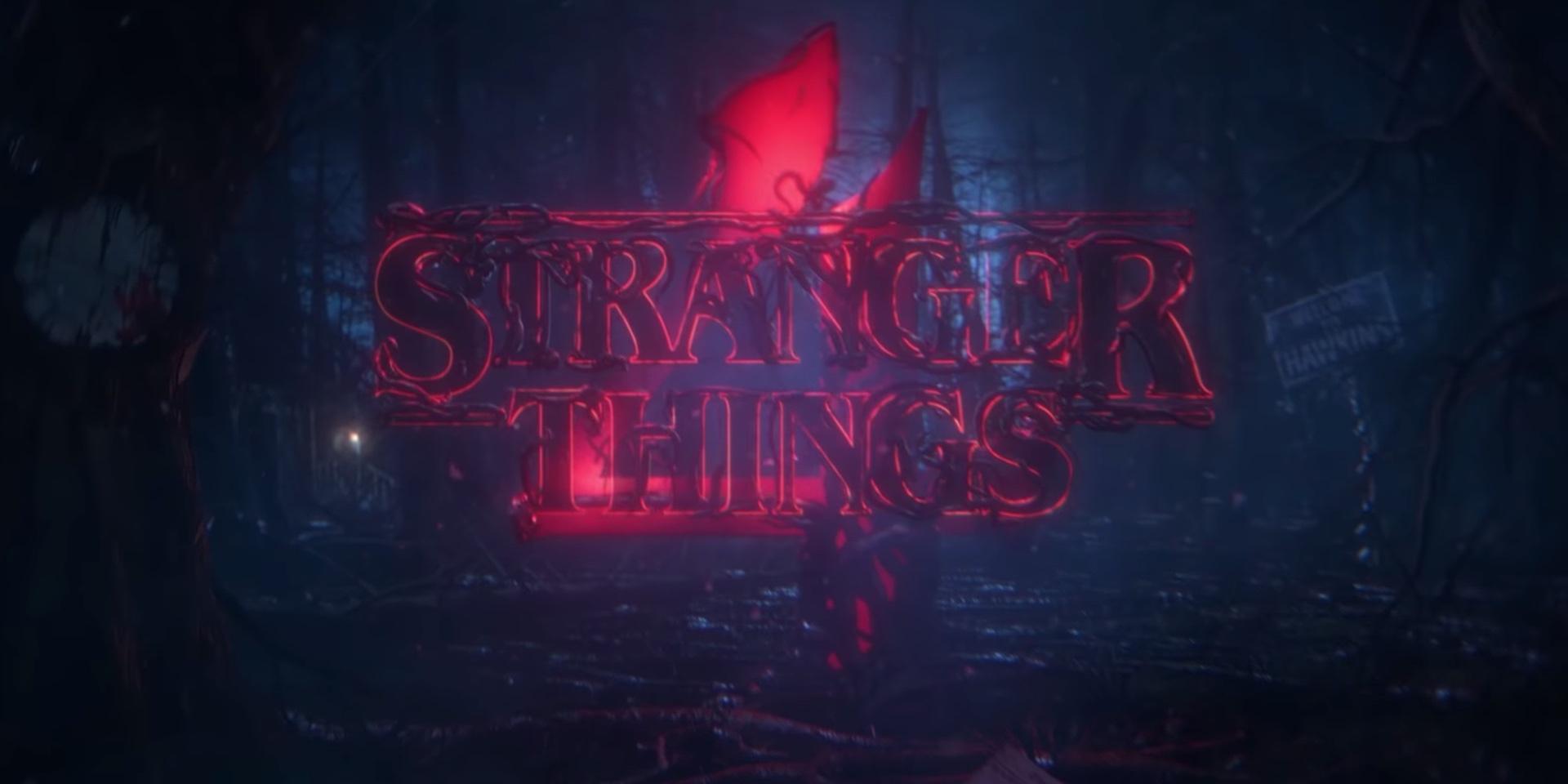 Вышел первый тизер четвертого сезона Stranger Things («Очень странные дела») от Netflix