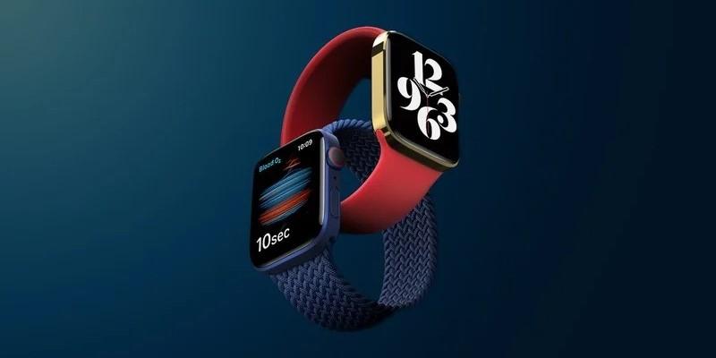 Apple Watch Series 7 выйдут в срок. Компания преодолела все трудности