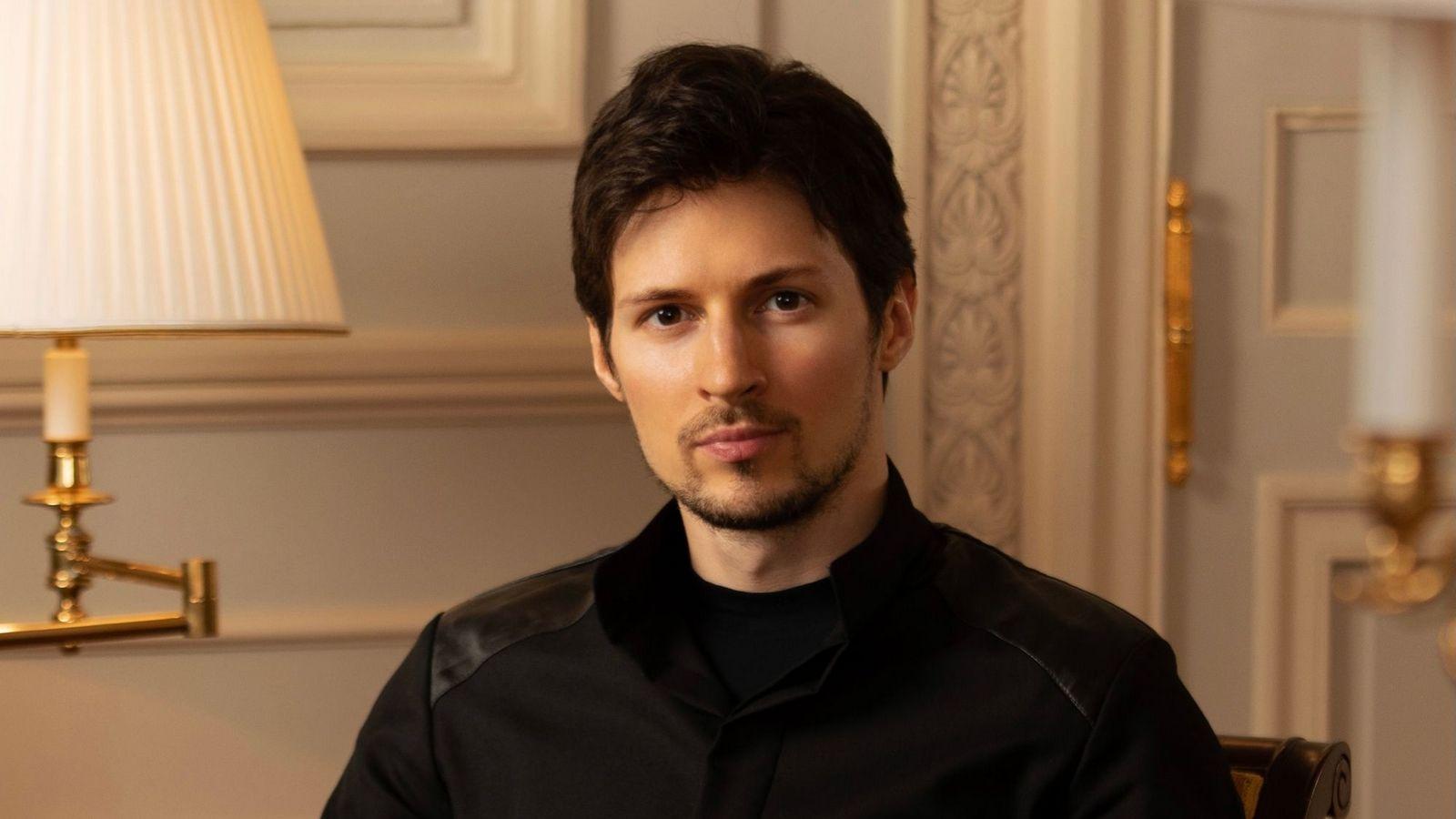 Павел Дуров снова берёт в долг