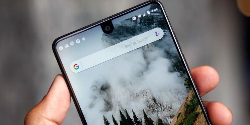 Essential возродится. Основатель Android продал компанию бывшему главе OnePlus
