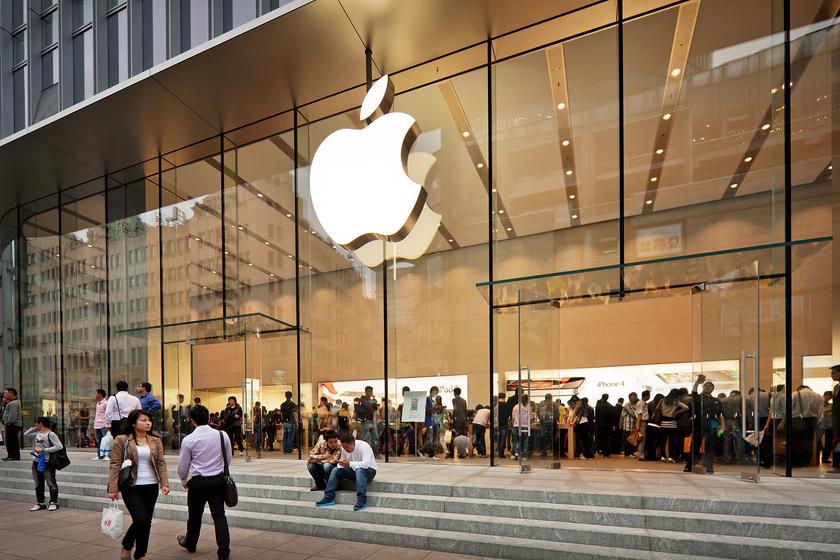 Apple придумала, как поймать крота, который сливает информацию журналистам