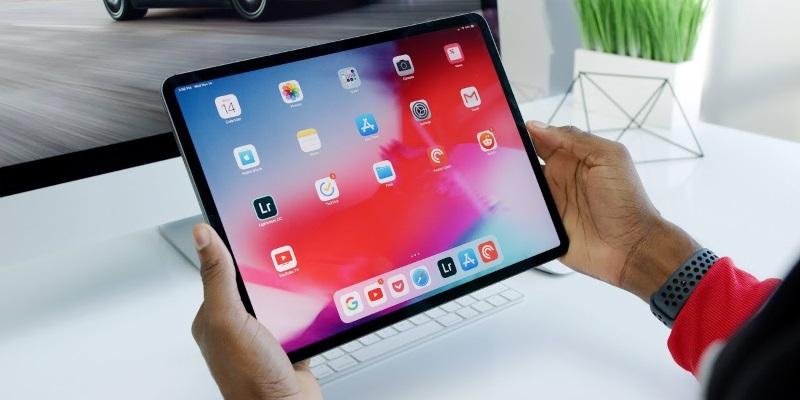 Новое устройство iPad mini 5 будет отличаться от предшественников двойной камерой