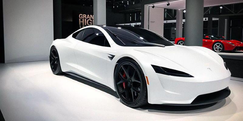 Автомобили Tesla будут собирать в России Похоже, Илон Маск опять всех троллит