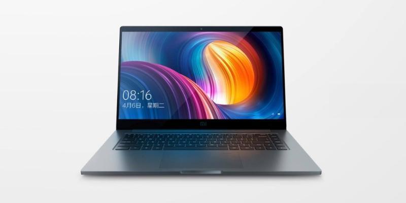 Представлены обновленные ноутбуки Mi Notebook Pro и Mi Gaming Laptop