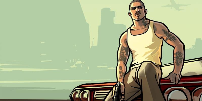 Rockstar бесплатно раздаёт игру GTA: San Andreas