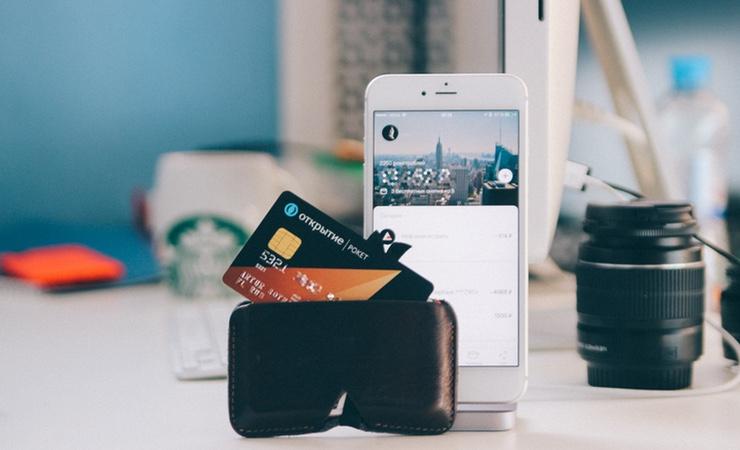 Рокет банк заказать кредитную карту