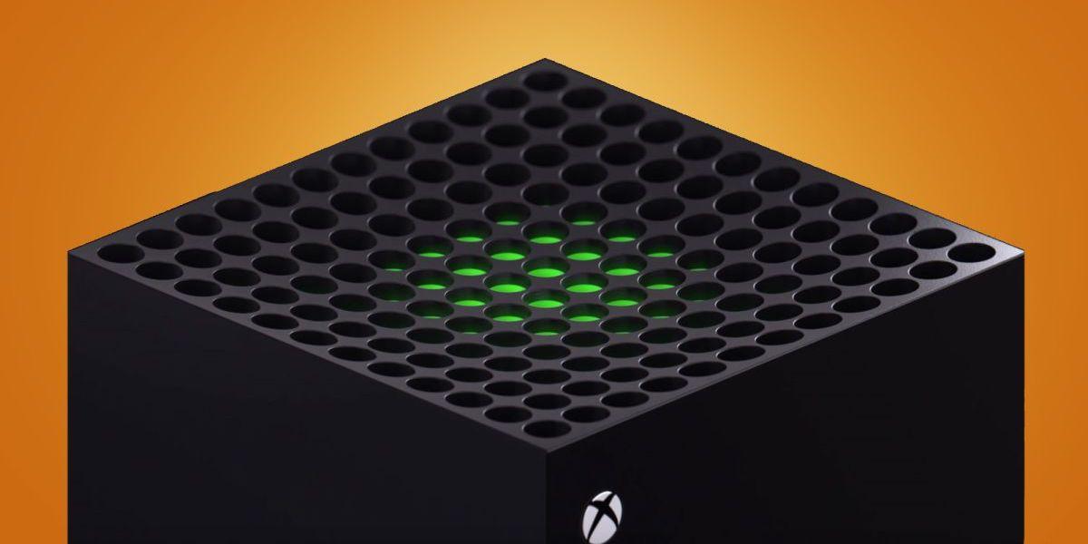 В Xbox Series X может появиться выделенный аудиочип