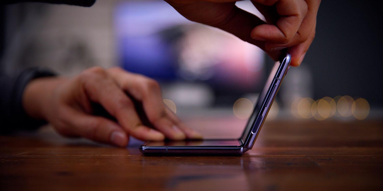Продажи смартфонов достигнут рекордного минимума. Samsung может всех обойти