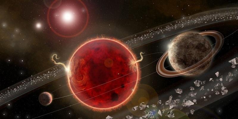 Загадочная история ближайшей к нам экзопланеты