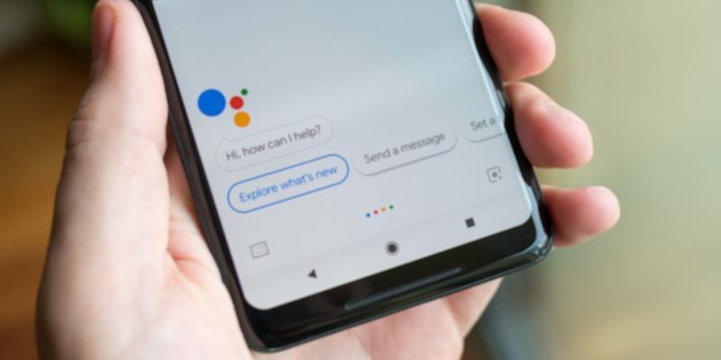 Google Assistant научился разговаривать на русском языке. Как пользоваться «умным» помощником