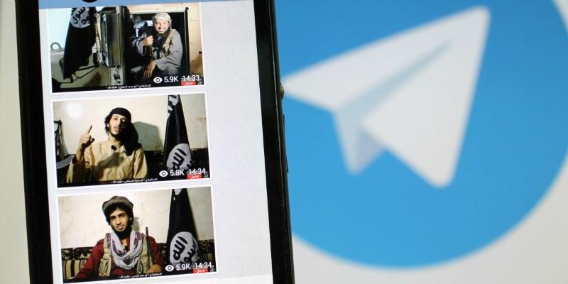Стало известно, за что на самом деле заблокировали Telegram