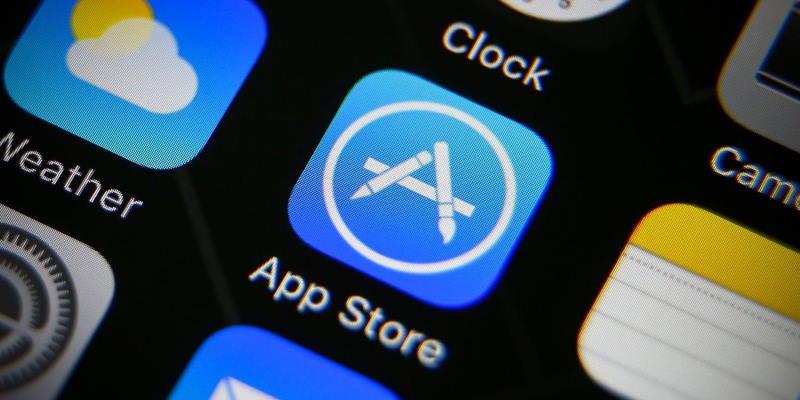 Скам, спам и прочая мерзость: App Store забит вредоносными приложениями