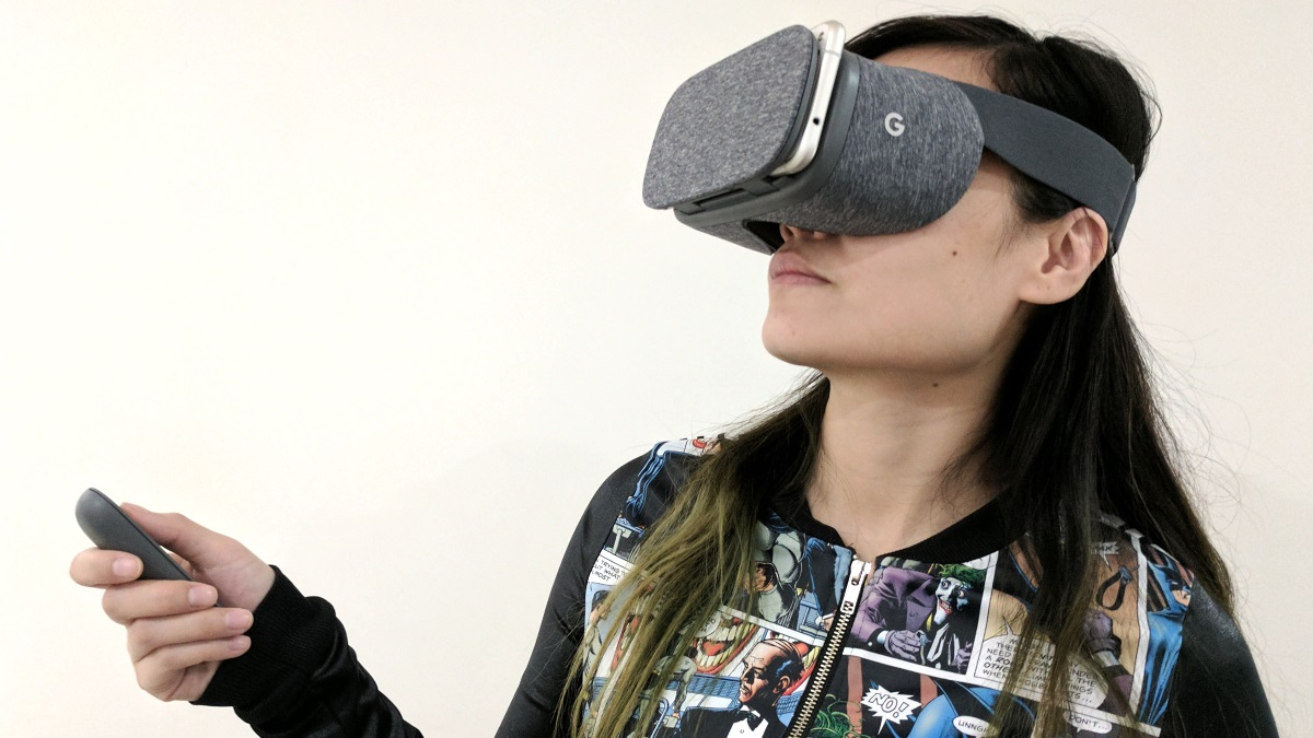Google окончательно разочаровалась в виртуальной реальности