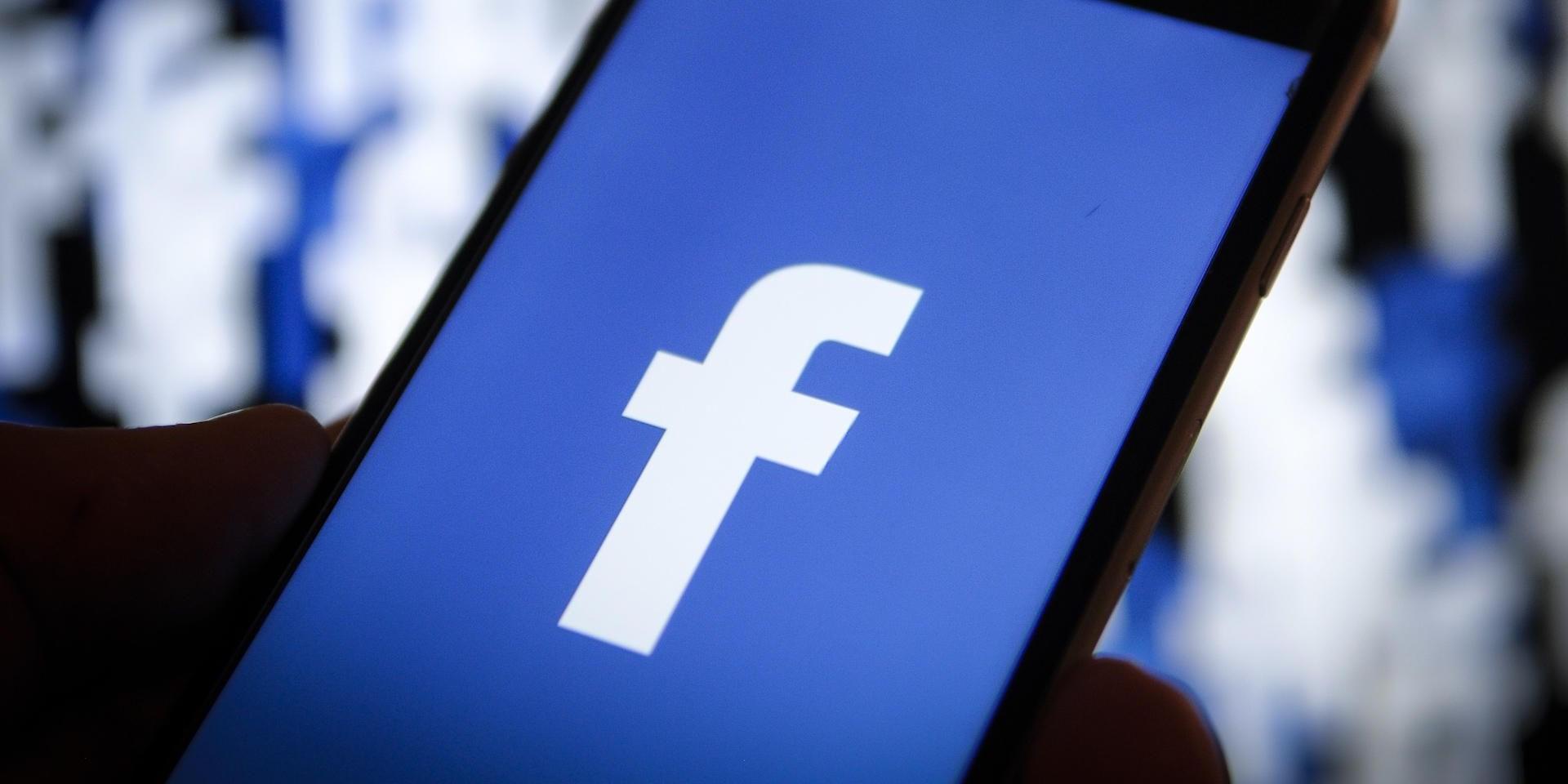 Facebook устранила уязвимость, которая использовала камеру в фоновом режиме на iPhone