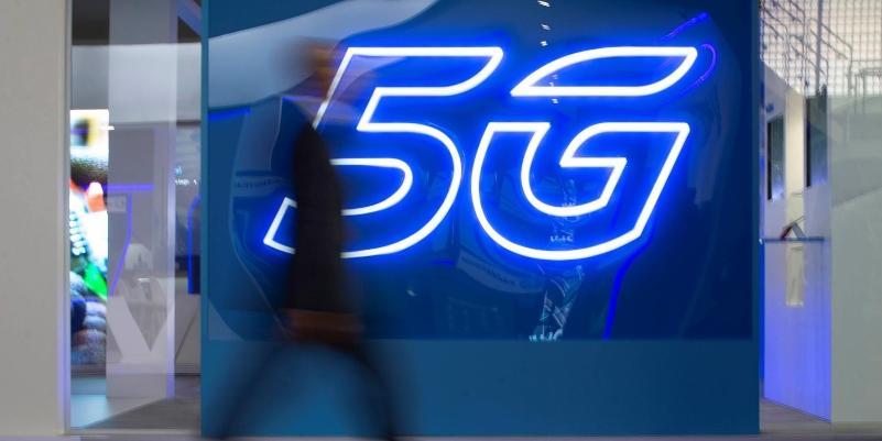 Первые аукционы на 5G-частоты для России пройдут до конца года