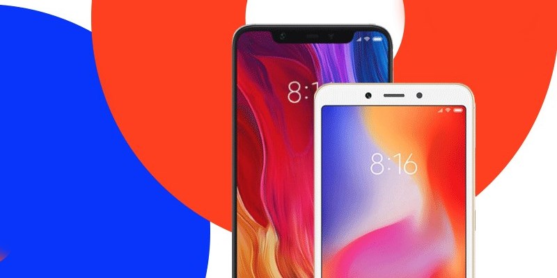 На AliExpress началась распродажа Xiaomi