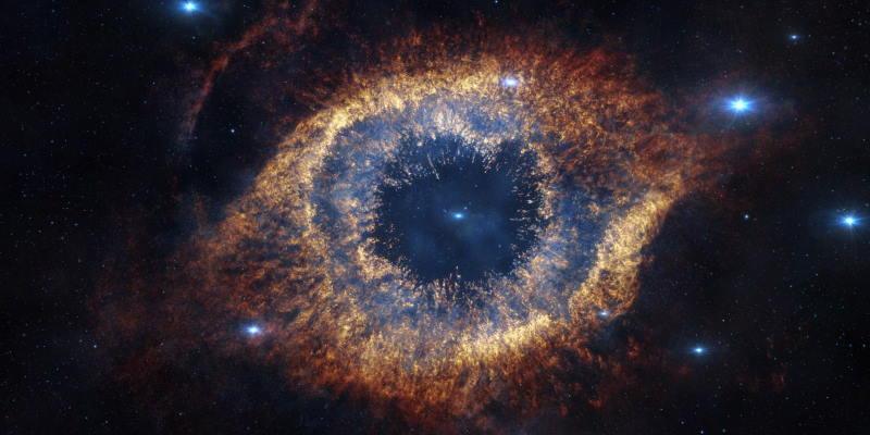 Глаз Бога легализовал свою деятельность