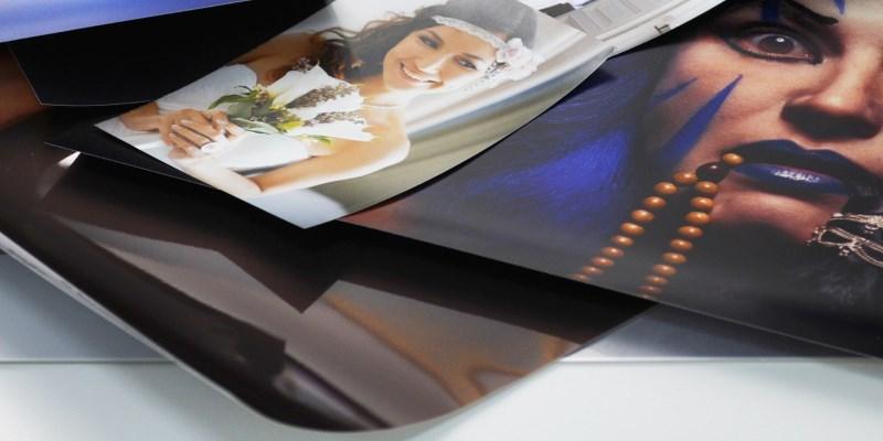 МТС запустил сервис печати фотографий
