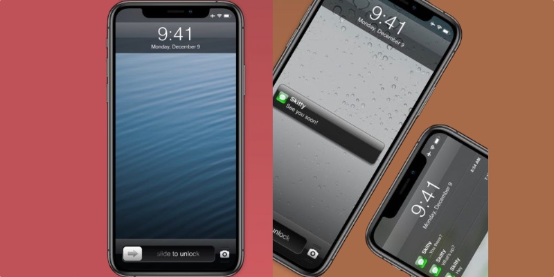 Новый твик для тех, кто соскучился по экрану блокировки из iOS 6