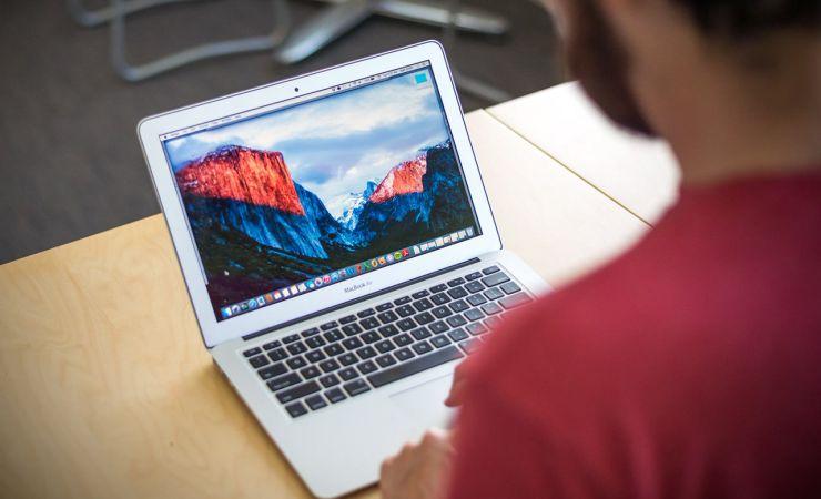 как закрыть все программы на Mac - фото 7