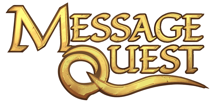 Рецензия на Message Quest — побори свою Лень!