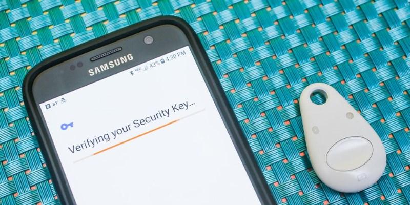 Google разработала стопроцентную защиту от взлома аккаунтов