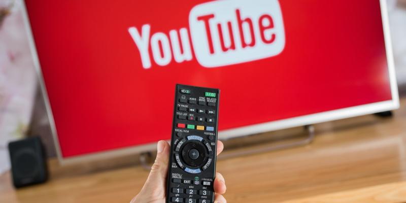 YouTube закроет браузерный ТВ-интерфейс. Да, такой существует