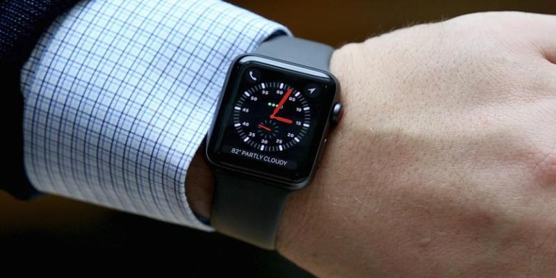 Как будут выглядеть новые iPad и Apple Watch Series 4