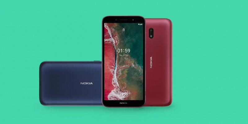 В России появился самый дешёвый смартфон Nokia