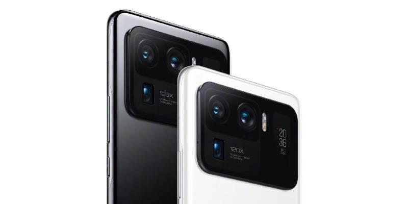 Люди не понимают, зачем у Mi 11 Ultra два экрана. Глава Xiaomi ответил на критику