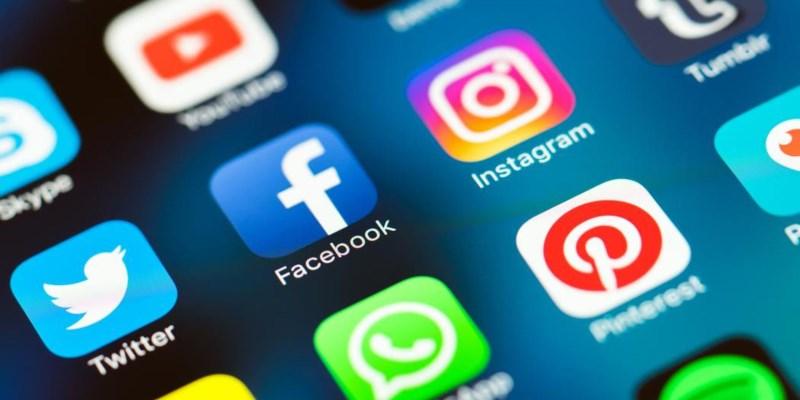 Facebook и Instagram покажут, сколько времени вы потратили зря