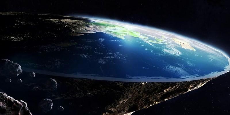 ВЦИОМ: 7% россиян не верят, что Земля шарообразная