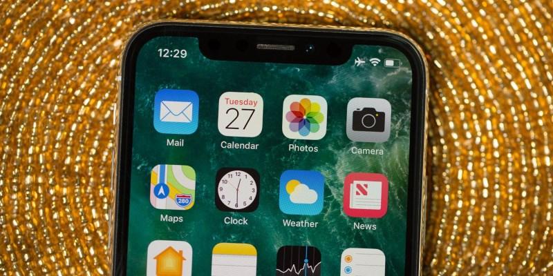 Что нового в iOS 12 beta 6 — полный список изменений
