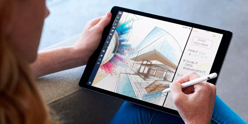 Bloomberg: Adobe выпустит полноценную версию Photoshop для iPad