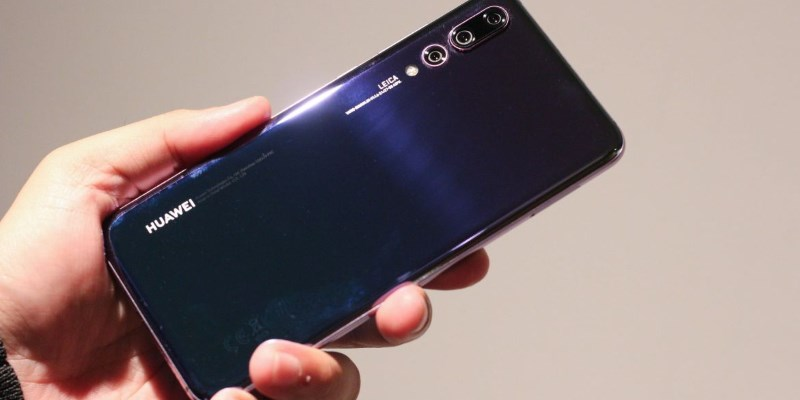 Huawei приготовила Android 9.0 Pie для пяти смартфонов