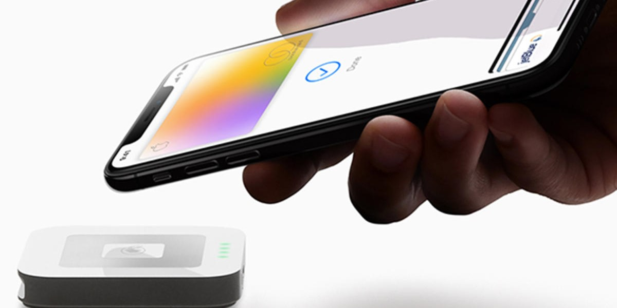 Германия требует от Apple открыть доступ к NFC сторонним платежным сервисам