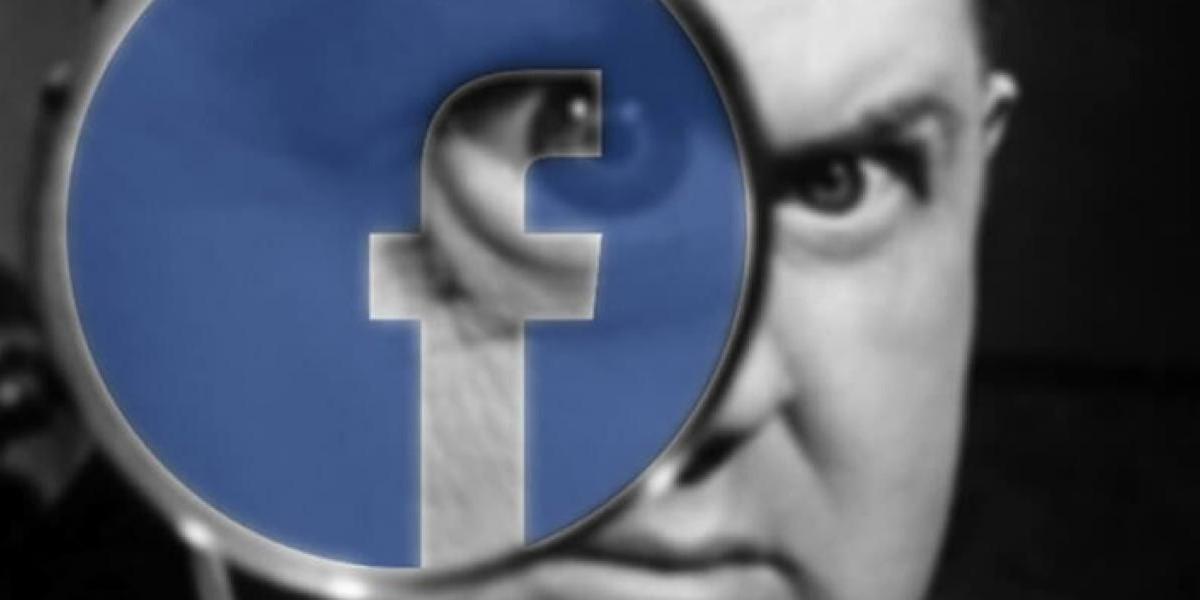 Facebook на iPhone тайно включает камеру: баг или слежка