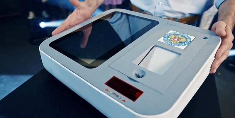 Российская система электронного голосования взламывается за 20 минут