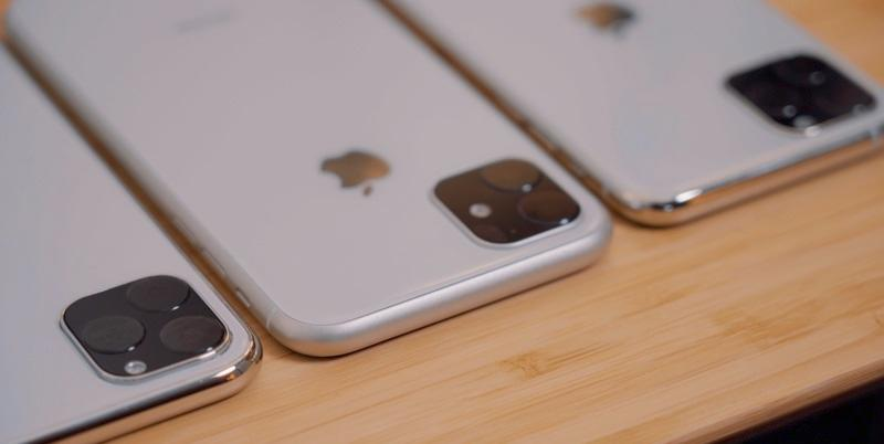iPhone Xl Max получит аккумулятор как у Android-флагманов