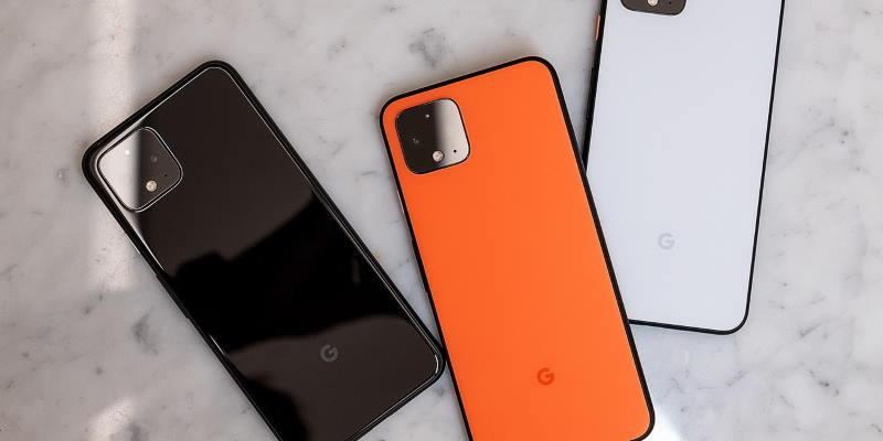 Первые подробности об Android 12