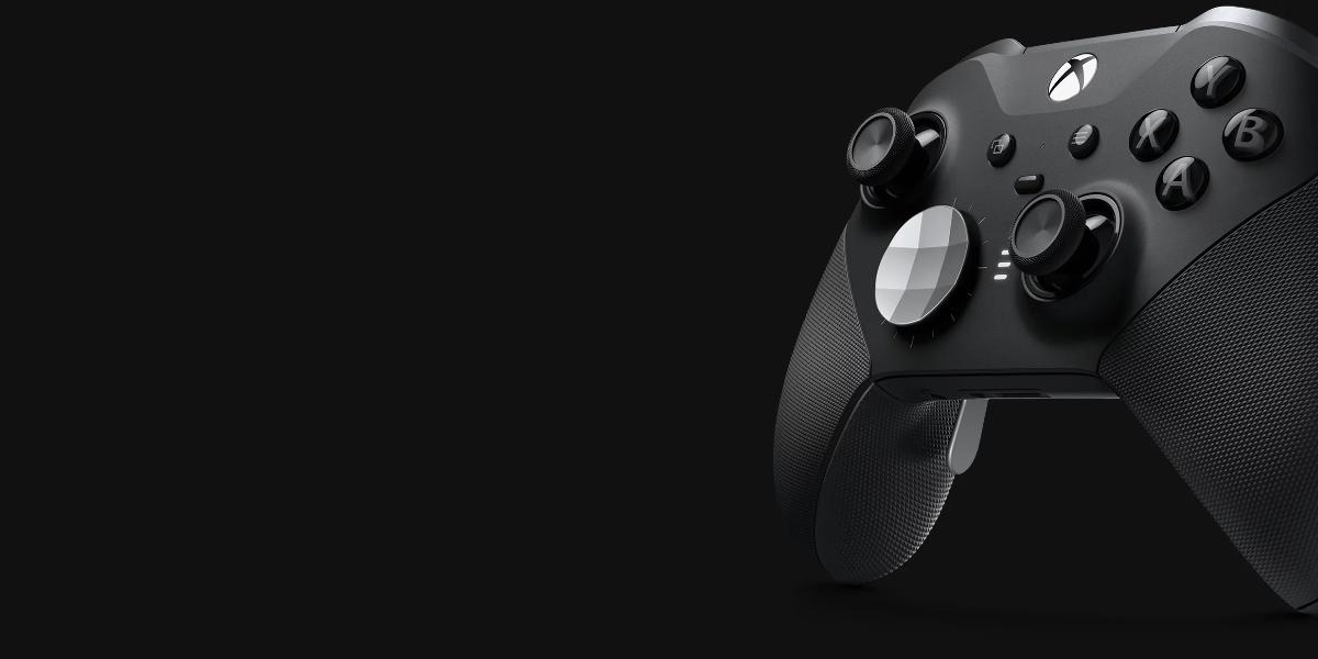Microsoft подтвердила обратную совместимость геймпадов Xbox One с консолью следующего поколения