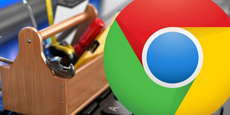 Как включить настройку цвета и темы новой вкладки в Google Chrome