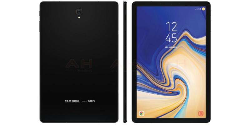 Galaxy Note 9 и Galaxy Tab S4 легко заменят компьютер