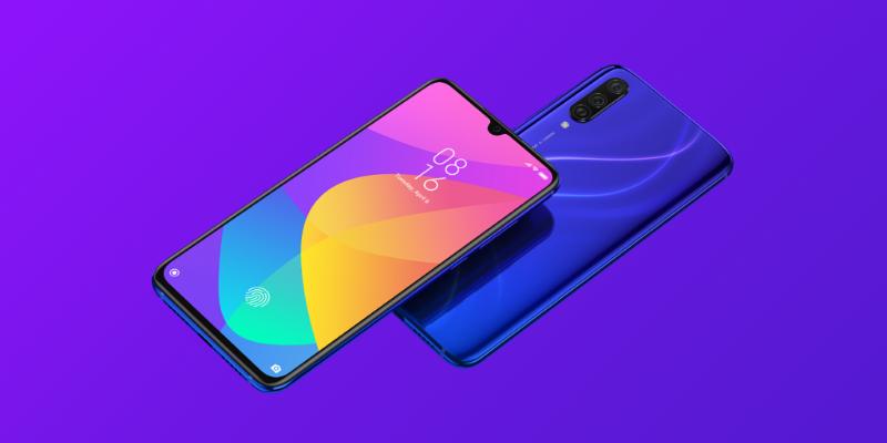 Xiaomi Mi 9 Lite: середнячок, который станет бестселлером в России