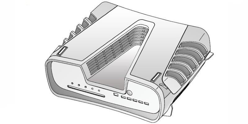 Такой будет PlayStation 5?