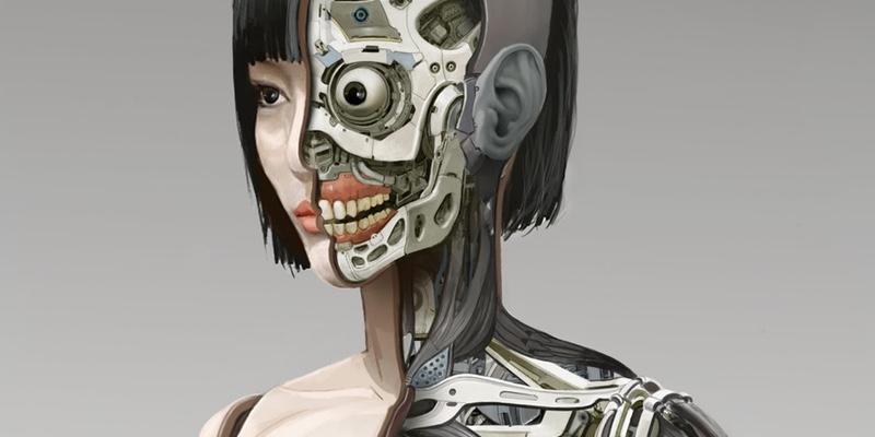 Вы смогли бы обидеть андроида?