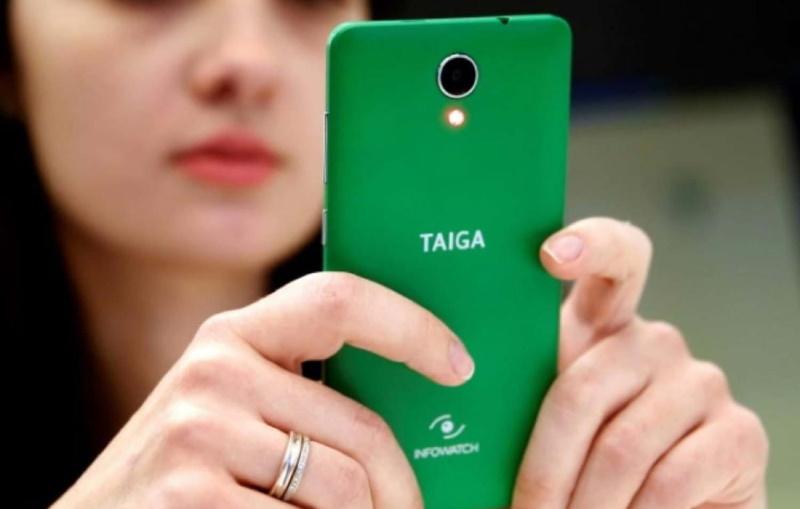 В России не создали смартфон для чиновников: Sony против и не хватило денег