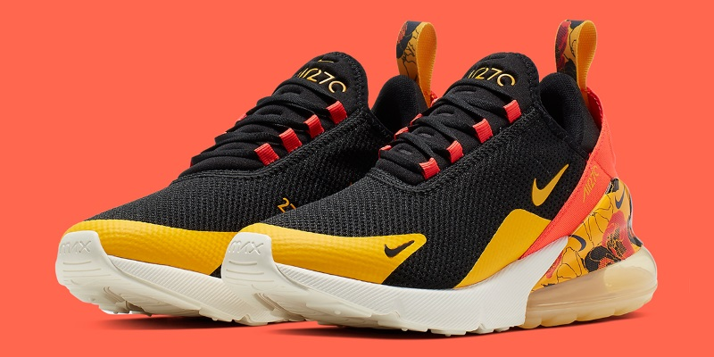 a27fe4e6 Nike начнет изменять размер ноги посредством дополненной реальности:  Яндекс.Новости
