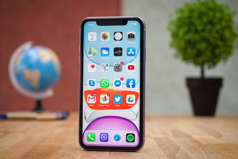 В iPhone 13 появится удобная функция из Apple Watch. Экран смартфона станет удобнее