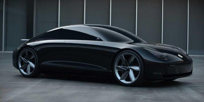Apple может стать лидером на рынке автомобилей